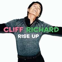 Cliff Richard: Rise Up, CD