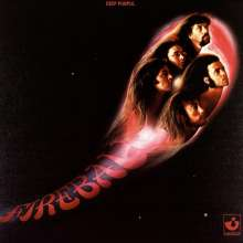 Deep Purple: Fireball (2018 Remastered) (180g) (Limited-Edition) (Purple Vinyl), LP