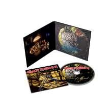 Iron Maiden: Piece Of Mind, CD