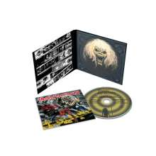 Iron Maiden: The Number Of The Beast, CD