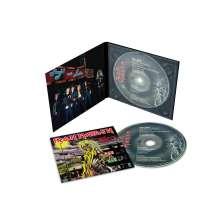 Iron Maiden: Killers, CD