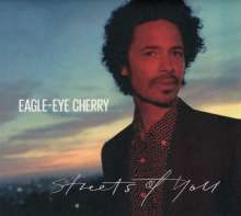 Eagle-Eye Cherry: Streets Of You, CD