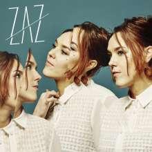 Zaz (Isabelle Geffroy): Effet Miroir