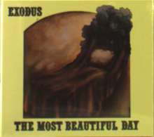 Exodus (Polen): Most Beautiful Day, CD