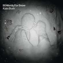 Kate Bush: 50 Words For Snow (2018 Remaster) (180g), 2 LPs