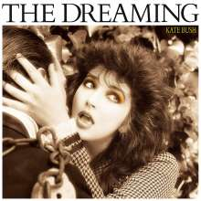 Kate Bush: The Dreaming (2018 Remaster) (180g), LP