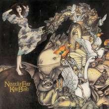 Kate Bush: Never For Ever (2018 Remaster) (180g), LP