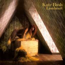 Kate Bush: Lionheart (2018 Remaster) (180g), LP