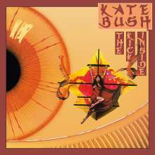 Kate Bush: The Kick Inside (2018 Remaster) (180g), LP