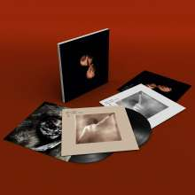 Kate Bush: Remastered in Vinyl IV, 4 LPs