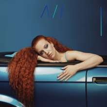 Jess Glynne: Always In Between, CD