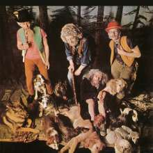 Jethro Tull: This Was (50th Anniversary Edition), CD