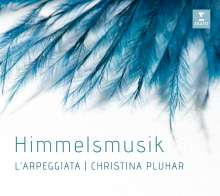L'Arpeggiata & Christina Pluhar - Himmelsmusik, CD