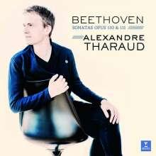 Ludwig van Beethoven (1770-1827): Klaviersonaten Nr.31 & 32 (180g), LP