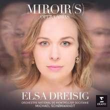 Elsa Dreisig - Miroir(s), CD