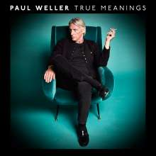 Paul Weller: True Meanings, 2 LPs