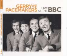 Gerry & The Pacemakers: Live At The BBC, CD