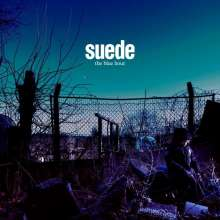Suede: The Blue Hour, CD