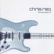 Chris Rea: The Very Best Of, 2 LPs