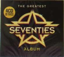 Greatest Seventies Album, 4 CDs