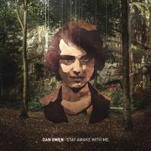 Dan Owen: Stay Awake With Me, CD