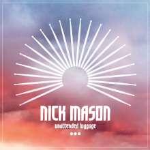 Nick Mason: Unattended Luggage, 3 CDs