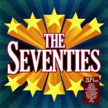 The Seventies, 2 LPs
