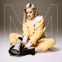 Anne-Marie: Speak Your Mind (Deluxe-Edition) (Explicit), CD