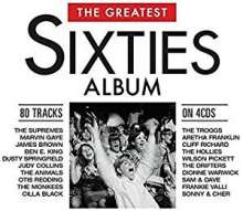 The Greatest Sixties Album, 4 CDs