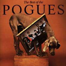 The Pogues: The Best Of The Pogues, LP