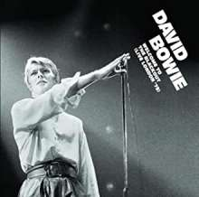 David Bowie (1947-2016): Welcome To The Blackout (Live London '78), 2 CDs