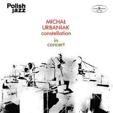 Michał Urbaniak (geb. 1943): In Concert: Polish Jazz 36, CD