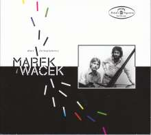 Marek Tomaszewski & Wacek Kisielewski - Marek i Wacek, CD