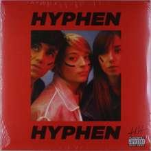 Hyphen Hyphen: HH, LP