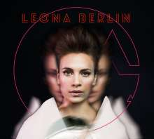 Leona Berlin: Leona Berlin, CD