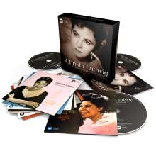 Christa Ludwig - Complete Recitals, 11 CDs
