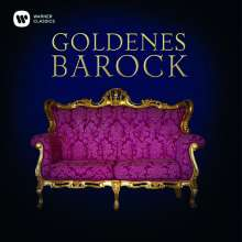 Goldenes Barock, CD
