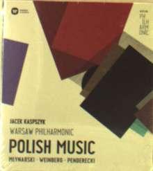 Polish Music, CD