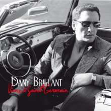 Dany Brillant: Viens Á Saint-Germain, CD