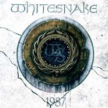 Whitesnake: 1987 (Limited-Edition) (Picture Disc), LP