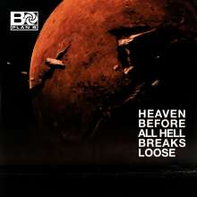 Plan B (Ben Drew): Heaven Before All Hell Breaks Loose, 2 LPs