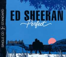 Ed Sheeran: Perfect (2-Track), Maxi-CD