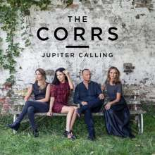 The Corrs: Jupiter Calling, CD