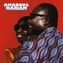 Amadou & Mariam: La Confusion, CD
