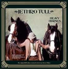 Jethro Tull: Heavy Horses (Steven Wilson Stereo Remix), CD