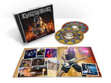 Iron Maiden: The Book Of Souls: Live Chapter, 2 CDs