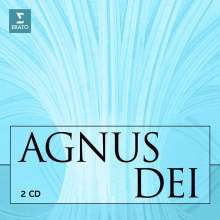 New College Choir Oxford - Agnus Dei, 2 CDs