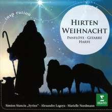 Hirtenweihnacht, CD