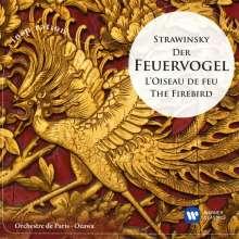 Igor Strawinsky (1882-1971): Der Feuervogel, 2 CDs