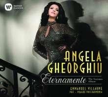 Angela Gheorghiu - Eternamente, CD